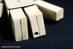 Revoltech Danboard Mini Amazon Box Version Review & Unboxing (25)