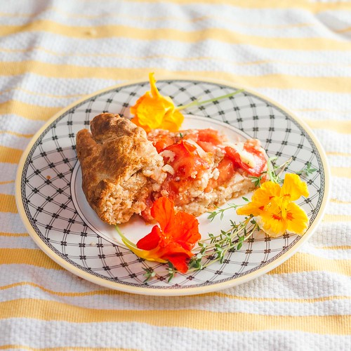 Tomato Cheddar Pie (3 of 6)
