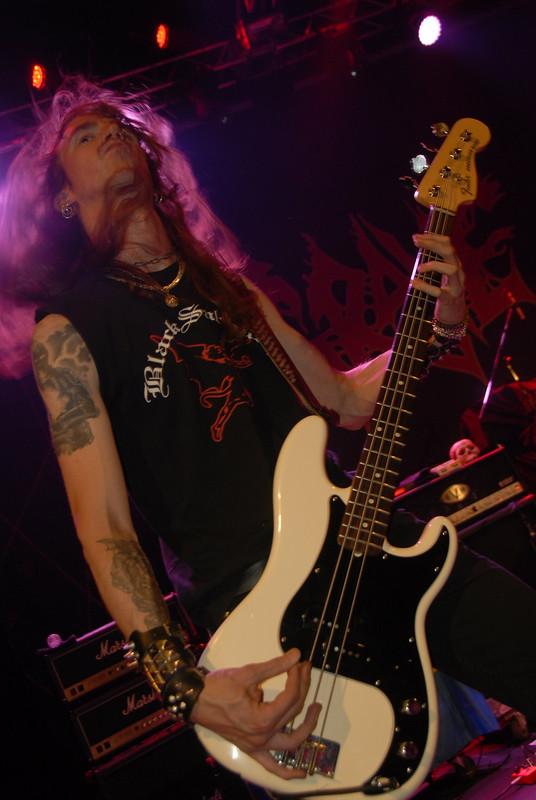 Tobias Cristiansson of Grave