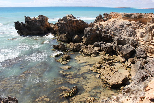 Southend, South Australia by holidaypointau