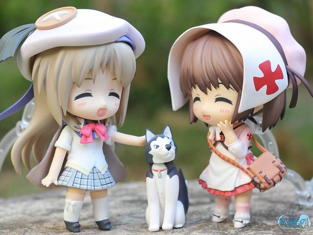 Noumi and Konomi