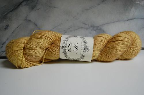 juno fibre arts alice sock