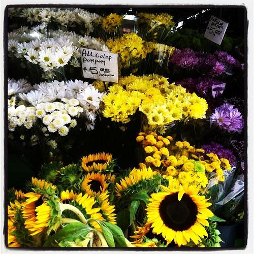 Flower shop #nyc