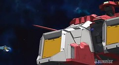 Gundam AGE 4 FX Episode 46 Space Fortress La Glamis Youtube Gundam PH (52)