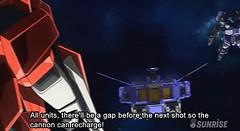 Gundam AGE 4 FX Episode 46 Space Fortress La Glamis Youtube Gundam PH (120)