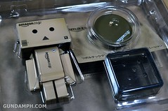 Revoltech Danboard Mini Amazon Box Version Review & Unboxing (6)