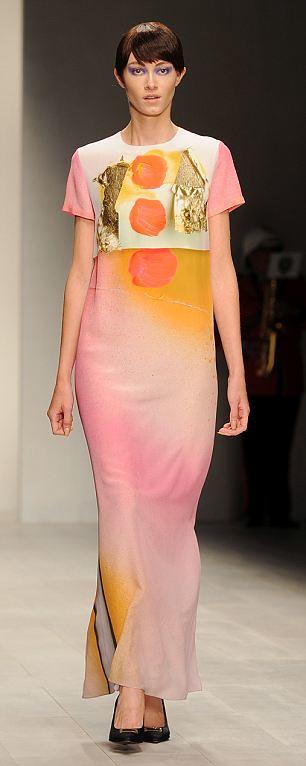 Antoni & Alison London FashionWeek SS2013