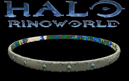 Halo Ringworld