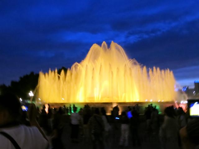 Magic Fountain of Montjuïc-007