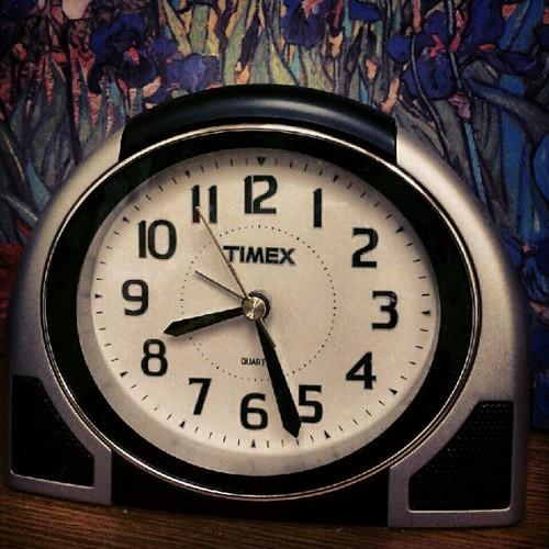 08.28.2012 :: 366/241 ...::... Clock by Echo9er