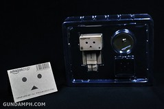Revoltech Danboard Mini Amazon Box Version Review & Unboxing (7)
