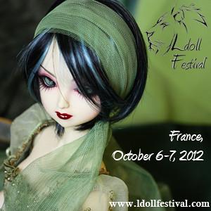 LDoll Festival! Anyone?
