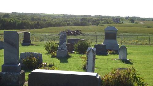 Swede Creek Cemetery