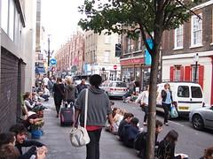 Brick Lane Sunday Upmarket