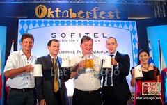 Oktoberfest Manila