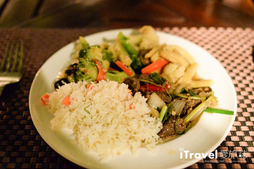 苏美岛自助餐厅 Kandaburi Resort Buffet dinner 20