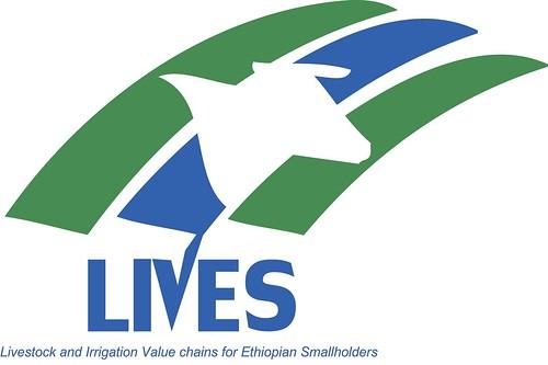 LIVES project logo
