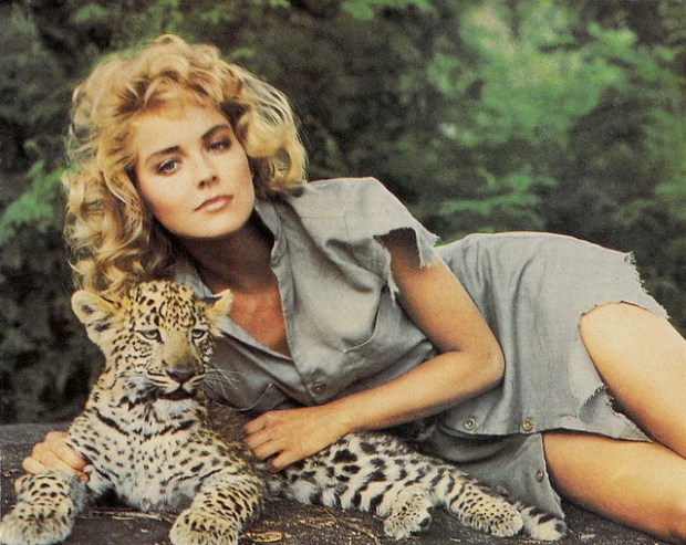 sharon stone, 1986