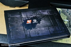 Borderlands 2 Ultimate Loot Chest Limited Edition PS3 Review Unboxing (70)