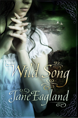 Jane Eagland, Wild Song