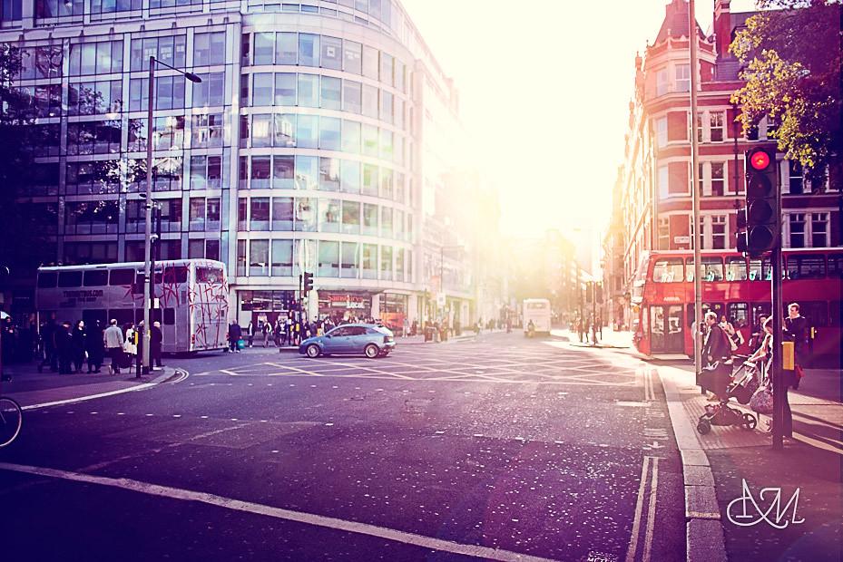 Holborn - London