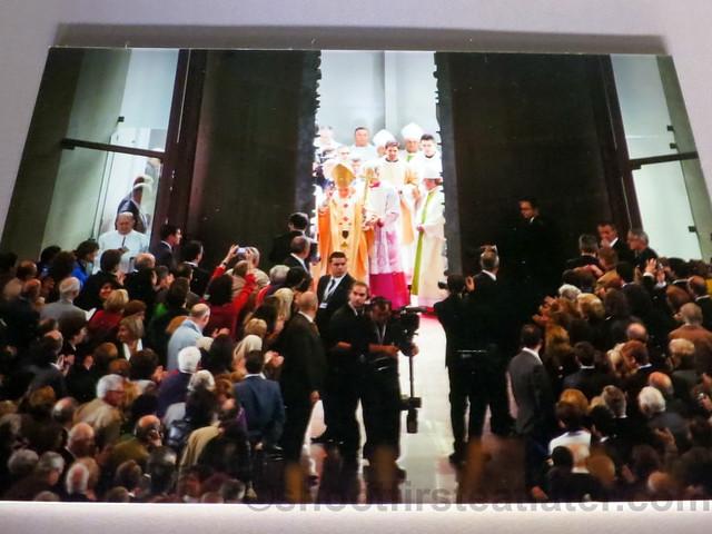 Museum, Sagrada Familia-008