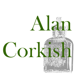 Alan Corkish