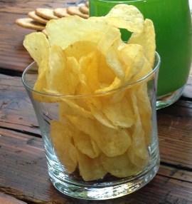 Potato Chips from Flickr via Wylio