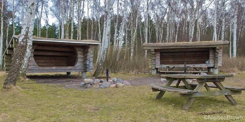 Shelters Nokkeskov