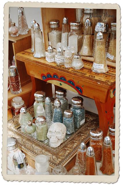 The Vintage Marketplace- Sept 2012