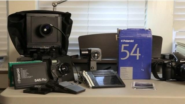 costo de la Fotografia Analoga vs digiatl