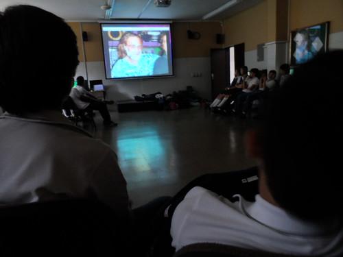 TALLER Arte y Tecnología Colegio San Ignacio by melaganodeojo