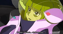 Gundam AGE 4 FX Episode 48 Flash of Despair Youtube Gundam PH (18)