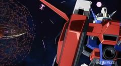 Gundam AGE 4 FX Episode 48 Flash of Despair Youtube Gundam PH (96)