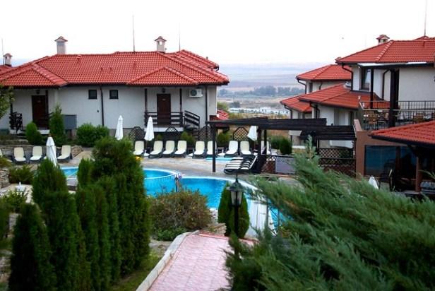 Bay View Villas - Luxury Villas & Apartments, Болгария, Кошарица