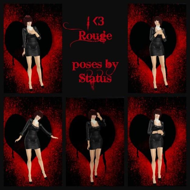 I<3Rouge