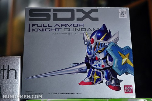 full armor knight gunda