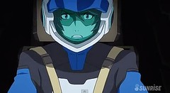 Gundam AGE 4 FX Episode 46 Space Fortress La Glamis Youtube Gundam PH (117)