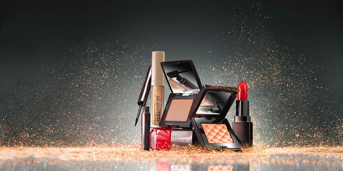 laura mercier holiday 2012