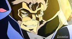 Gundam AGE 4 FX Episode 47 Blue Planet, Lives Ending Youtube Gundam PH (128)