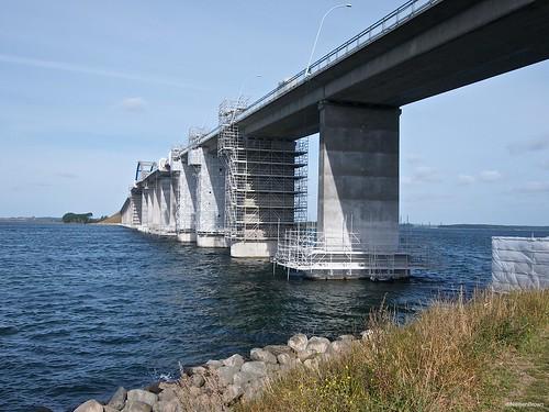 Rudkobing Bridge Works