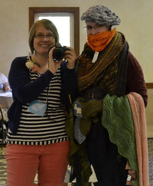 KWKG Knitters' Fair 2012 - 35