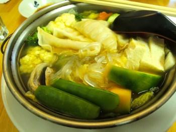 Cha Ya Japanese vegetarian