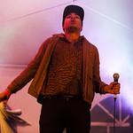 Cadence Weapon @ Arboretum Music + Arts Festival