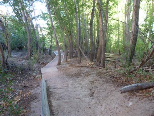 9-3-12 UT - Dinosaur National Monument 100, Josie Morris Homestead