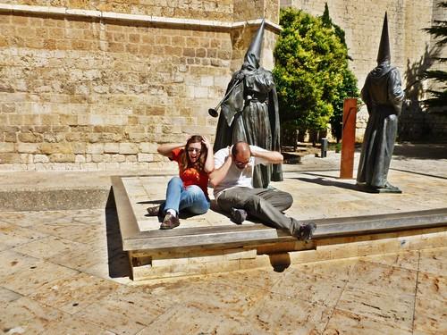 Monumento a los nazarenos