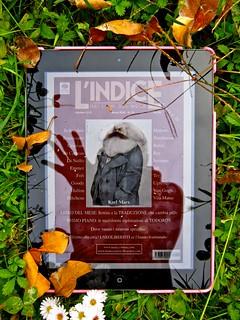 L'Indice dei Libri / ottobre 2012