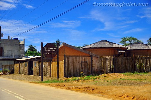 Sei Nazion Cottages, Rizal Street, El Nido, Palawan