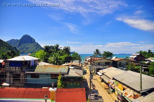 Villa Cecilia, Rizal Street, El Nido, Palawan
