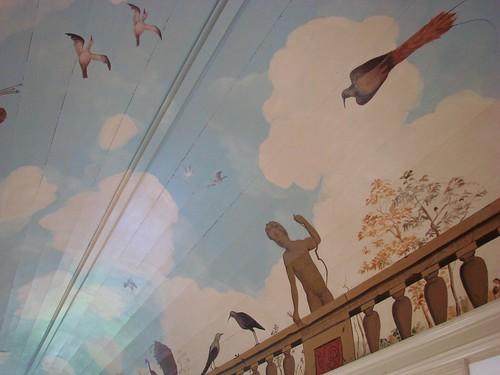 Ceiling Art